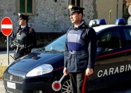 Montoro. I carabinieri denunciano donna ucraina per inosservanza di decreto di espulsione