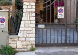 Mercato San Severino. Al via il censimento dei passi carrabili in città