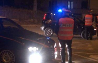 Montella. Controlli a tappeto dei carabinieri, denunciati in cinque