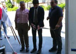 """Mercato San Severino sempre più solidale: inaugurato lo sportello REI. Il sindaco Somma: """"Amministrazione vicina ai cittadini"""""""