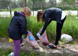 """""""Puliamo la nostra città"""". Il sindaco Ciampi annuncia la prima giornata ecologica e lancia un appello a tutti i cittadini di Avellino"""