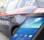 Monteforte, denuncia lo scippo di cellulari per truffare l'assicurazione, 30enne denunciati