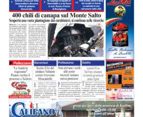 Dentro la Notizia 15-30 settembre 2018
