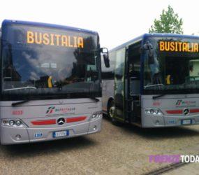 Pellezzano. Morra chiede a Bus Italia il potenziamento dei servizi