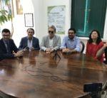 In colalborazione con i comuni di Fisciano e Montoro, presentata la terza edizione  di Irno Etno Folk Festival