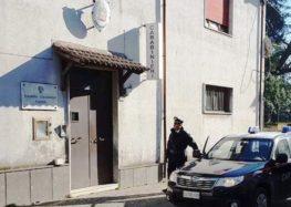 Forino.Incassa l'assegno dopo averne alterato i dati: 45enne denunciata dai Carabinieri