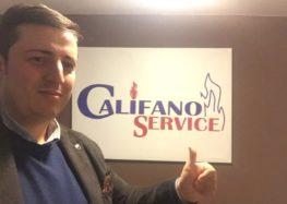 """La """"Califano Service srl"""" a Veronafiera dal 9 all'11 ottobre per Oil&nonoil"""