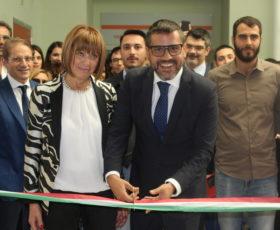 Presentati i nuovi ambienti del Centro Linguistico di Ateneo