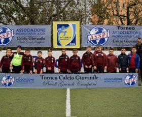 """Torneo """"Promo Inter-Piccoli grandi campioni"""", la Soccer Academy vince anche la seconda edizione"""