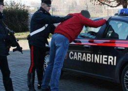 Traffico e spaccio di droga a Pagani, blitz nel quartiere Lamia: 26 indagati