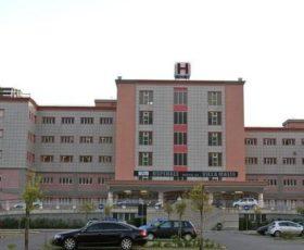 """Ospedale """"Villa Malta"""" di Sarno,muore bimbo di due anni. Si sospetta meningite"""