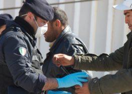 Migranti, 12 casi di tubercolosi in provincia di Napoli