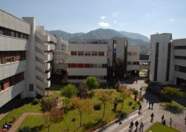 Unisa al quinto posto in Italia per l'accesso alle Scuole di Specializzazzione di area medica