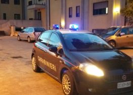 Montoro (AV)- Viola la sorveglianza speciale:50 enne arrestato dai Carabinieri