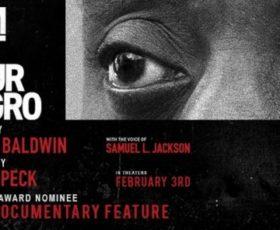 Domani a Villa Amendola il dibattito su I'M Not Your Negro