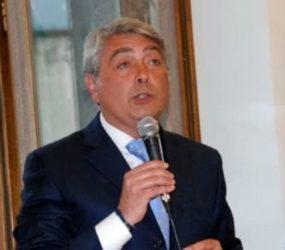 Avellino. Primo Consiglio Provinciale per Domenico Biancardi