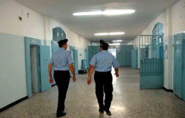Violenze e spaccio di droga nella casa Circondariale di Salerno: a darne notizia è il Sappe
