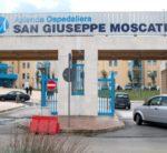 Avellino – 88enne ricoverata all'ospedale Moscati viene derubata