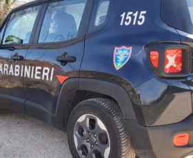 Mugnano Del Cardinale. Incidente alle luci dell'alba, un morto e due feriti