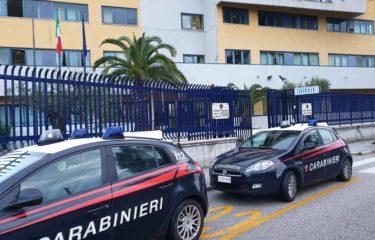 Avellino. Non si ferla all'alt dei carabinieri, dopo un lungo inseguimento arrestato pusher