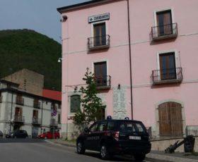 Monteforte Irpino (Av)- 35 arrestata per spaccio, evasione e insolvenza