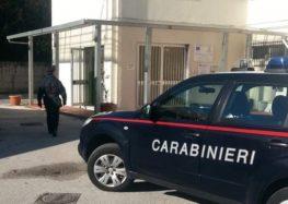 Mercato San Severino. Due ladri di PC arrestati dai Carabinieri: uno di loro era stato denunciato la scorsa settimana per tentato furto alla scuola di Manocalzati