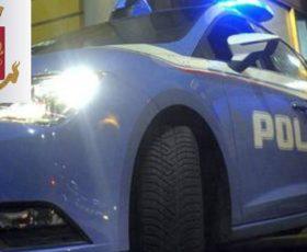 Cava De'Tirreni. Arrestato straniero che ha aggredito poliziotto