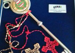 Roccapiemonte – Giovedi 6 dicembre saranno donate le chiavi della città al Sindaco Carmine Pagano