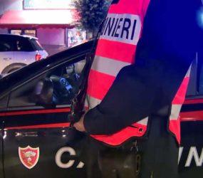 Avellino. Sorpresi di notte con un machete: denunciati due rumeni