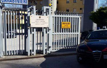 """Montella. Servizio straordinario ad """"Alto Impatto"""": controlli e denunce da parte dei Carabinieri della Compagnia di Montella"""