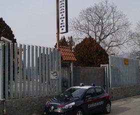 Taurano (Av). Firma apocrifa sul contratto di voltura: procacciatore d'affari denunciato