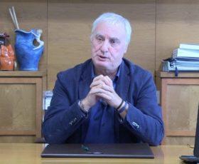 Baronissi. Il PD ufficializza la candidatura a sindaco di Gianfranco Valiante