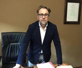 Baronissi. Il candidato a Sindaco Massimo Rotondi sulla caduta di Valiante