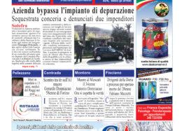 Dentro la Notizia 1-15 Aprile 2019