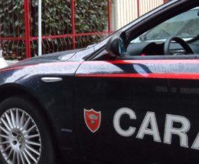 Montoro. Arrestato 35enne di San Bartolomeo per traffico di droga