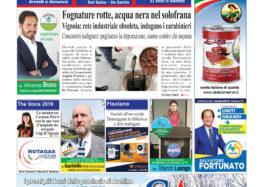 Dentro la Notizia 15-31 maggio 2019