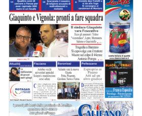 Dentro la Notizia 1-15 luglio 2019