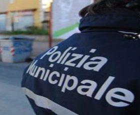 Mercato San Severino. Polizia Municipale, sventato un furto in auto ed individuati gli autori