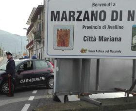 Vallo di Lauro (Av). Lotta alla droga: altri due giovani segnalati come assuntori