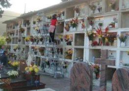 Solofra. Sotto sequestro area antistante il cimitero di Sant'Agata