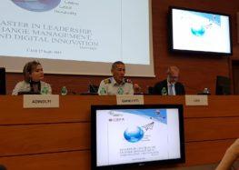 Accordo UNISA – Centro Alti Studi per la Difesa