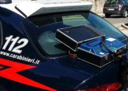 Nusco (Av). Sorpresi ubriachi al controllo dei Carabinieri