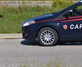 Montella: due persone denunciate e due allontanate con foglio di via