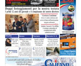 Dentro la notizia 15-30 settembre 2019