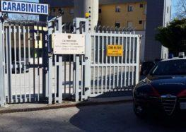 Montella e Nusco. Contrasto alla droga: 50 enne sorpreso in possesso di armi e metadone