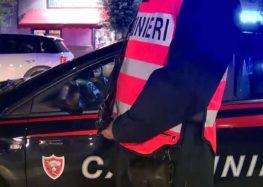 Avellino. Incrementati i servizi preventivi dei Carabinieri, da oggi anche la C.I.O. in aiuto