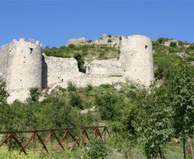 Mercato San Severino ed il suo castello alla fiera del turismo di Rimini