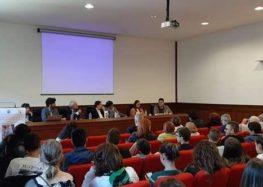 Solofra. Pio Gagliardi elogia Gilda Parmigiano e il suo Staff