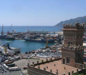 Salerno, cambio al vertice della Capitaneria di Porto