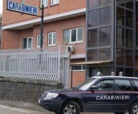 Pietrastornina: maltrattamenti in famiglia, arrestato 50 enne
